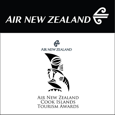 Air New Zealand Cook Islands Tourism Awards